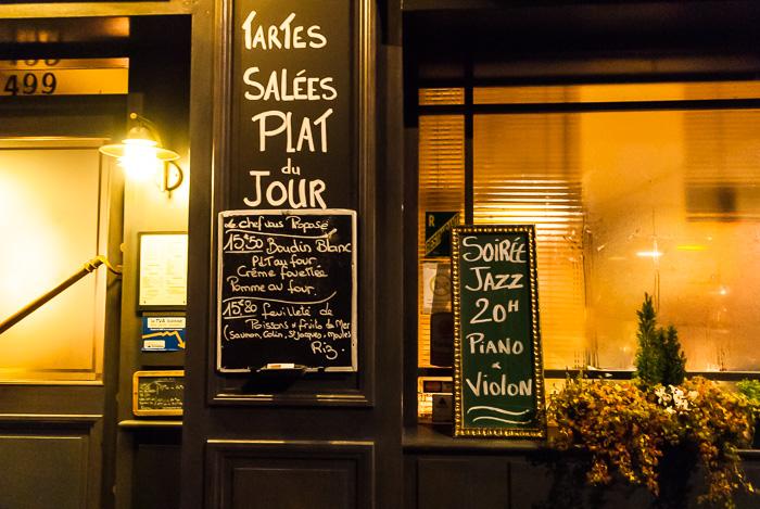 L'Atelier restaurant à Roncq