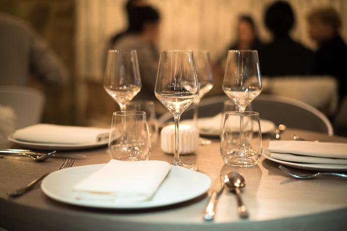 Restaurant Le Christine Paris 6ème